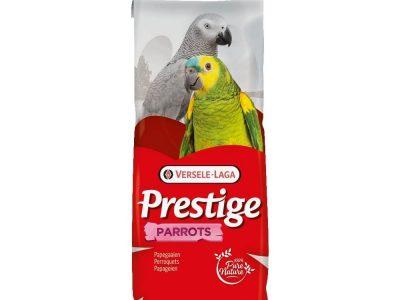 Prestige Papegøje Blanding Randers Volieren