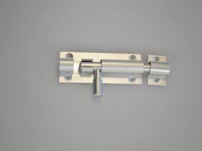 Skudrigle Aluminium | Randers Volieren