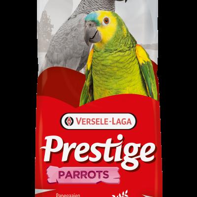 Prestige Papegøje mega frugt Randers Volieren