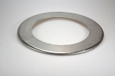 Ring Til Originale Randers Voliere skåle 21,5cm Randers volieren