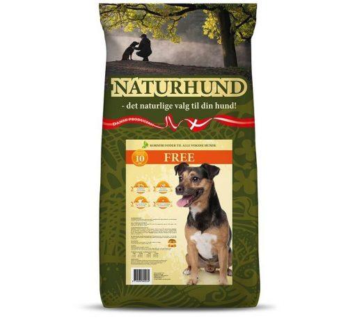 Naturhund Free Randers Volieren