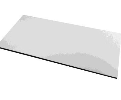 3mm sandwich plade Randers Volieren
