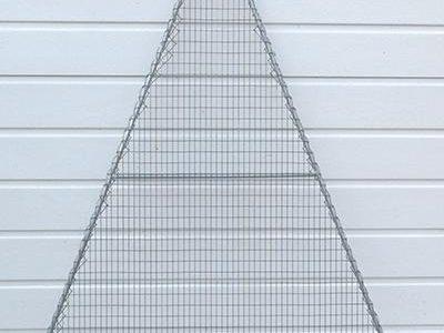 trekant lille