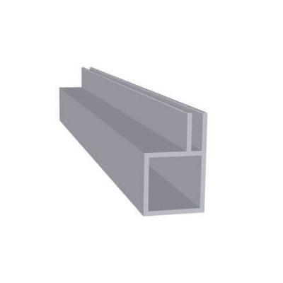 Aluminiums profil 3mm Randers Volieren