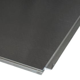 Aluminiums plade Randers Volieren
