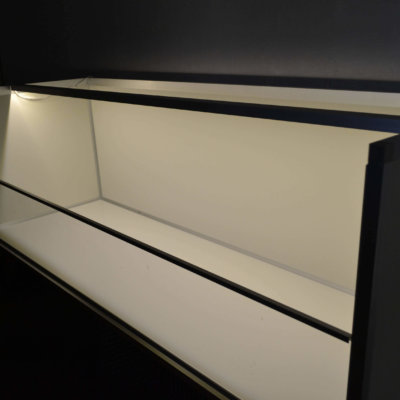 LED skinne Marsvinbur Randers Volieren