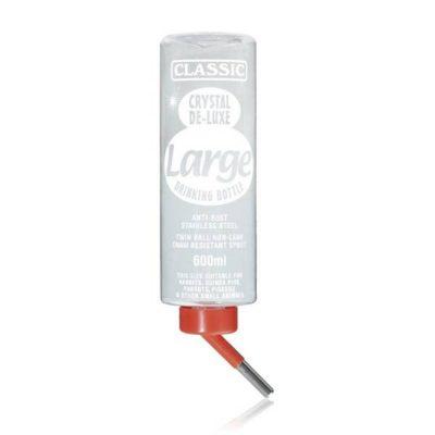 Drikkeflaske 600 ML | Randers volieren