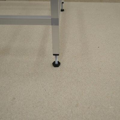 Silbare fødder - Randers volieren