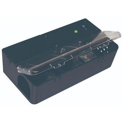 Elektrisk musefælde | Randers volieren