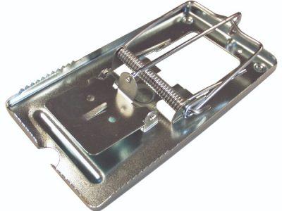 Rottefælde smæk metal 1 Stk.   Randers volieren