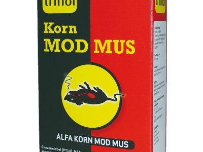 Musekorn Alfa 60 gram | Randers volieren