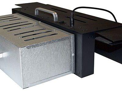 Fangstfælde Elektrisk Med Sensor Randers Volieren