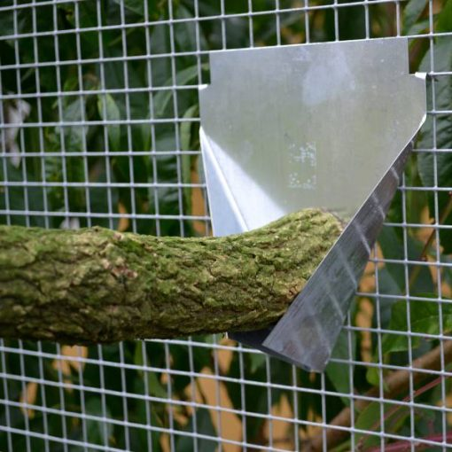 Grenholder 15 cm   Randers volieren