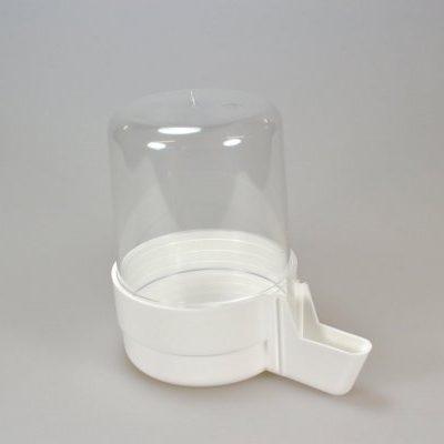 Drikkeautomat 260 ml Klar | Randers volieren