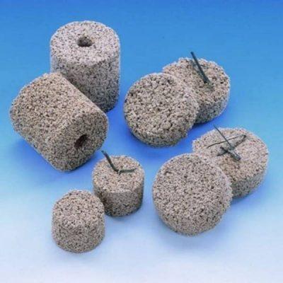 Mineralblok Middel Grov   Randers volieren