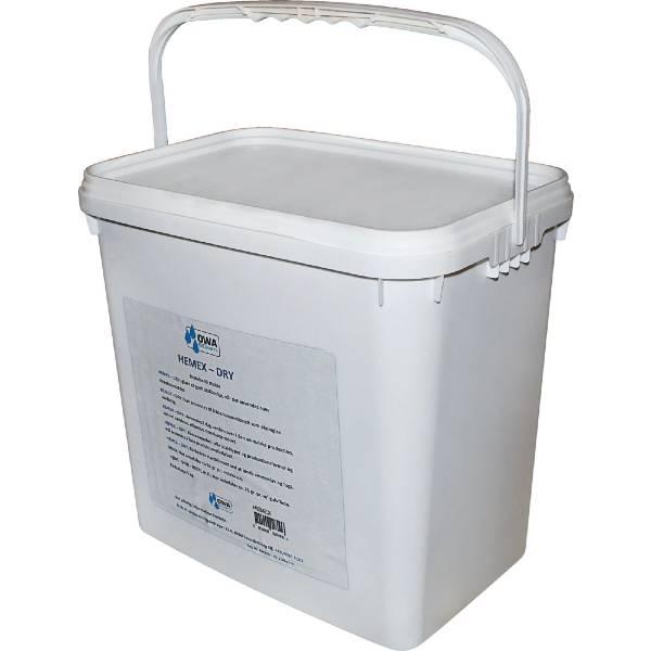 Hemex-Dry staldstrøelse 5 kg   Randers volieren