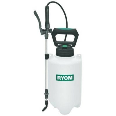 Tryksprøjte RYOM PRO 5 ltr | Randers volieren