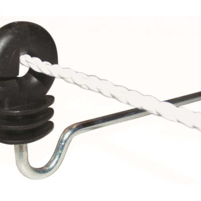 afstands isol til traad 20 cm 4 stk | Randers volieren