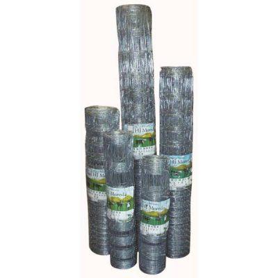 Fårehegn 8 tråde 100 cm 50 M | Randers volieren