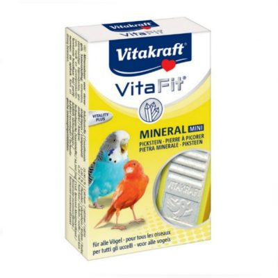 Vitakraft Mini Mineral (35gr)   Randers volieren
