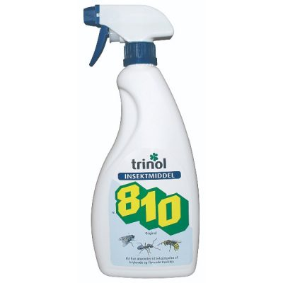 Insektmiddel Trinol 810 | Randers volieren