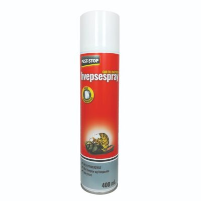 Hvepsespray 400ml   Randers volieren