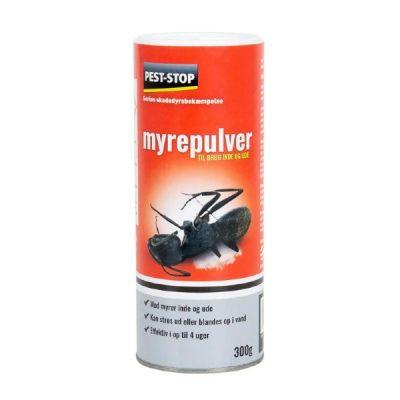 Myrepulver 300 gr | Randers volieren