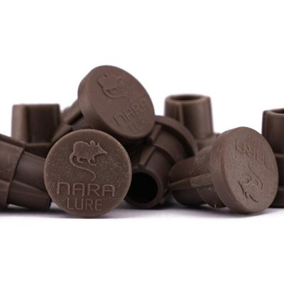 Nara Lure – chokolade | Randers volieren