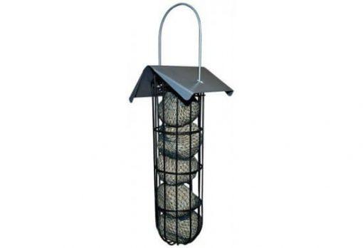 foderautomat til fugle | Randers volieren