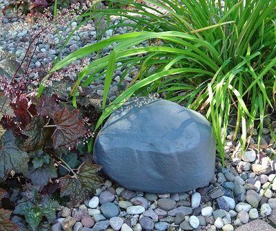Landscape (Rock) Giftstation | Randers volieren