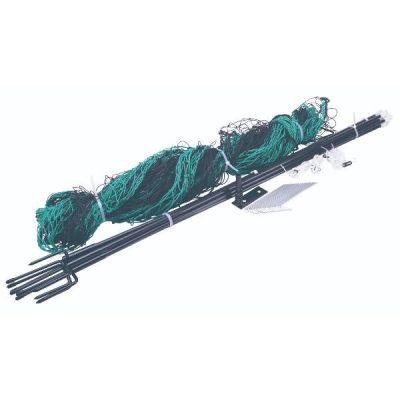 Flytbar hegn t/høns net: 1,25x12 m | Randers volieren