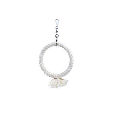 Klatre ring, parakit 14 cm   Randers volieren